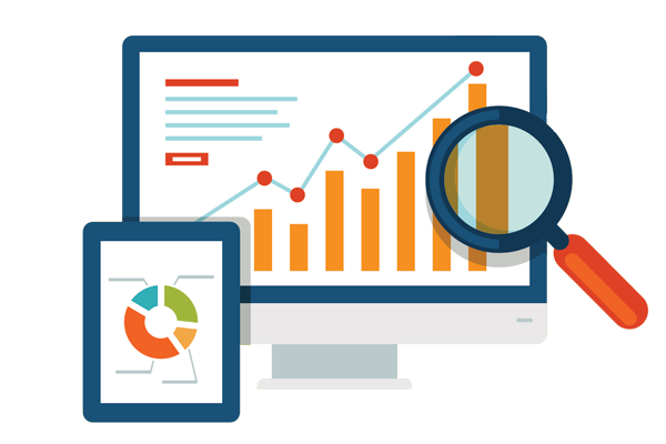 Proyectos e-commerce B2B Reporting